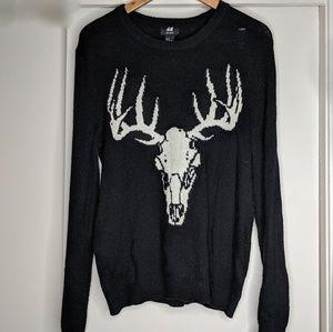 ★Crew Neck Sweater